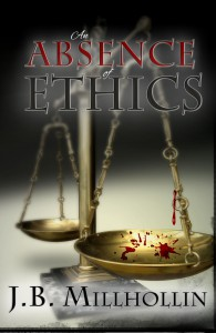 Absence of Ethics Cover